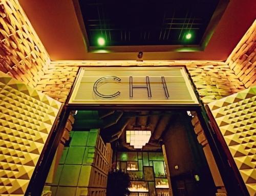 Ресторан CHI