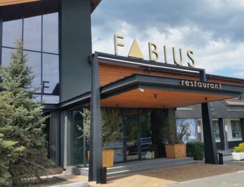 Ресторан Fabius